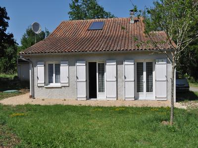 French property, houses and homes for sale in LA GONTERIE BOULOUNEIX Dordogne Aquitaine
