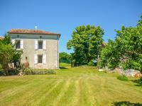French property for sale in VILLEBOIS LAVALETTE, Charente - €129,000 - photo 1