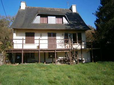 French property, houses and homes for sale in KERGLOFF Finistere Brittany