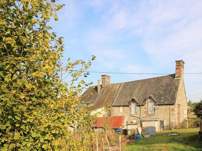 French property, houses and homes for sale in MESSEI Orne Normandy