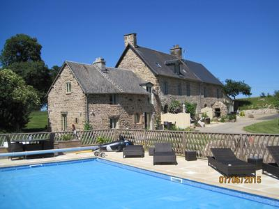 French property, houses and homes for sale in ARGOUGES Manche Normandy