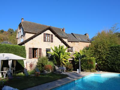French property, houses and homes for sale in RODEZ Aveyron Midi_Pyrenees