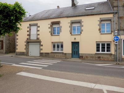 French property, houses and homes for sale in CARROUGES Orne Normandy
