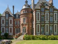 chateau for sale in LISIEUXEure Higher_Normandy