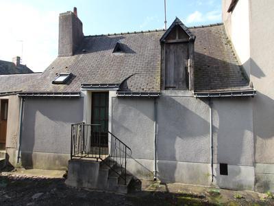 French property, houses and homes for sale in Le Bourg d Ire Maine_et_Loire Pays_de_la_Loire