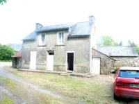 French property for sale in LANVENEGEN, Morbihan - €88,000 - photo 1