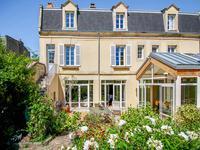 maison à vendre à ST AUBIN SUR MER, Calvados, Basse_Normandie, avec Leggett Immobilier