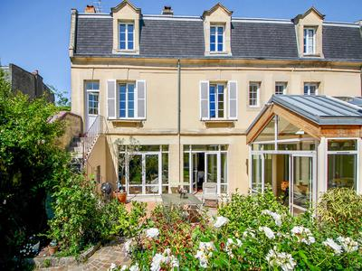 French property, houses and homes for sale in ST AUBIN SUR MER Calvados Normandy