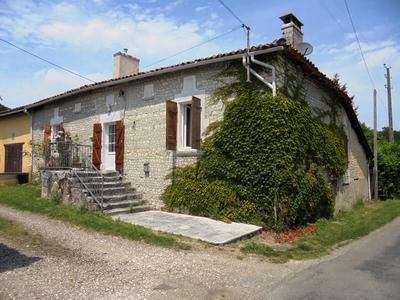 French property, houses and homes for sale in BESSAC Charente Poitou_Charentes