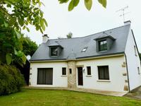Maison a vendre à ST DOLAY Morbihan Bretagne