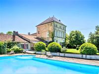 chateau for sale in BOURG CHARENTECharente Poitou_Charentes