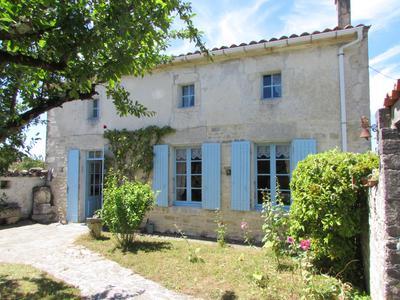 maison à vendre à BALLANS, Charente_Maritime, Poitou_Charentes, avec Leggett Immobilier