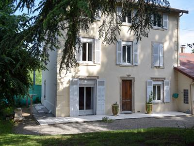 French property, houses and homes for sale in ST ALBAN DE ROCHE Isere French_Alps