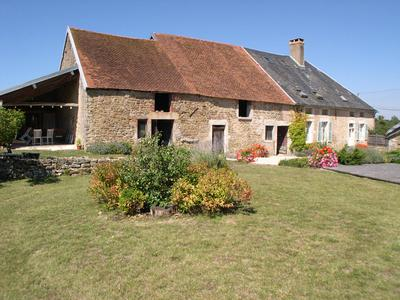 French property, houses and homes for sale in Thoisy la Berchere Cote_d_Or Bourgogne