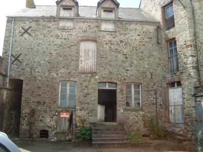 French property, houses and homes for sale in MARTIGNE FERCHAUD Ille_et_Vilaine Brittany