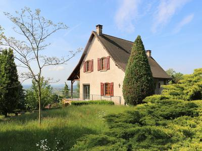 French property, houses and homes for sale in La Guiche Saone_et_Loire Bourgogne