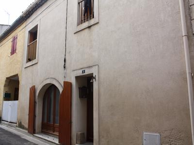 French property, houses and homes for sale in POUZOLS Herault Languedoc_Roussillon