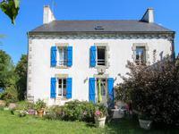 maison à vendre à ELLIANT, Finistere, Bretagne, avec Leggett Immobilier