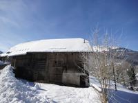 French ski chalets, properties in Jarsy, Aillons Margeriaz, Massif des Bauges