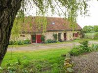 French property for sale in BUXIERES LES MINES, Allier - €421,880 - photo 1