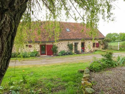 French property, houses and homes for sale in BUXIERES LES MINES Allier Auvergne