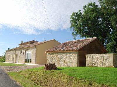 French property, houses and homes for sale in ST VIVIEN DE MONSEGUR Gironde Aquitaine