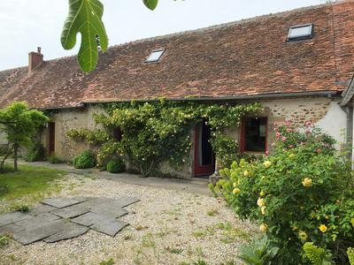 French property, houses and homes for sale in GIPCY Allier Auvergne