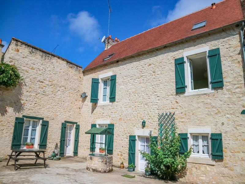 Maison à vendre à LA TRIMOUILLE(86290) - Vienne