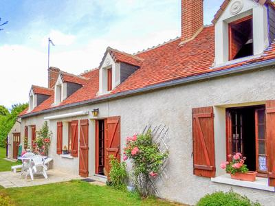 French property, houses and homes for sale in CERE LA RONDE Indre_et_Loire Centre