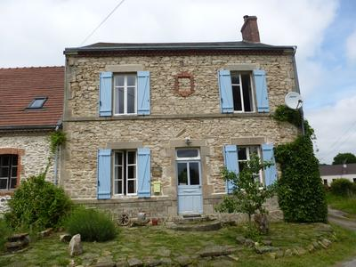 French property, houses and homes for sale in LOURDOUEIX ST PIERRE Creuse Limousin