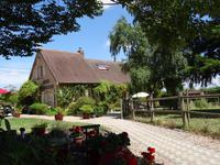 maison à vendre à COURTEILLES, Eure, Haute_Normandie, avec Leggett Immobilier