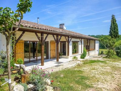 French property, houses and homes for sale in PUYSSERAMPION Lot_et_Garonne Aquitaine