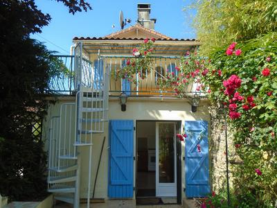 French property, houses and homes for sale in THOUARSAIS BOUILDROUX Vendee Pays_de_la_Loire