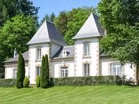 French property for sale in TREIGNAC, Correze - €437,750 - photo 2