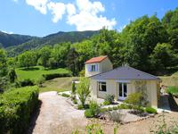 French property, houses and homes for sale in ESCARO Pyrenees_Orientales Languedoc_Roussillon