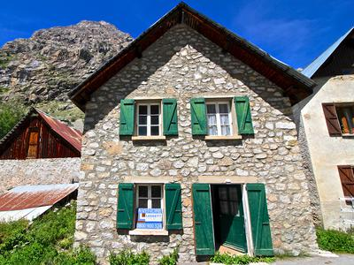 French property, houses and homes for sale in St Christophe en Oisans Isere French_Alps