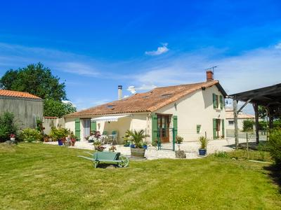 French property, houses and homes for sale in LA REORTHE Vendee Pays_de_la_Loire