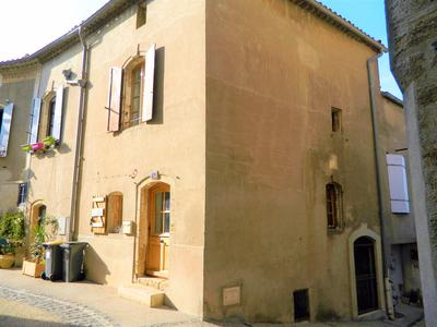 French property, houses and homes for sale in CAUX Herault Languedoc_Roussillon