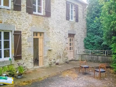 French property, houses and homes for sale in ST GERMAIN DU CRIOULT Calvados Normandy