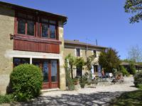 French property for sale in BARRAN, Gers - €380,000 - photo 1