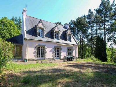 French property, houses and homes for sale in ELLIANT Finistere Brittany