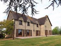 Maison à vendre à CHAMPFLEUR, Sarthe, Pays_de_la_Loire, avec Leggett Immobilier