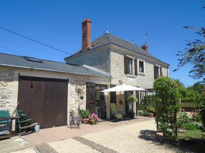French property, houses and homes for sale in ST VALERIEN Vendee Pays_de_la_Loire