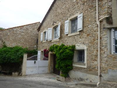French property, houses and homes for sale in VENTENAC EN MINERVOIS Aude Languedoc_Roussillon