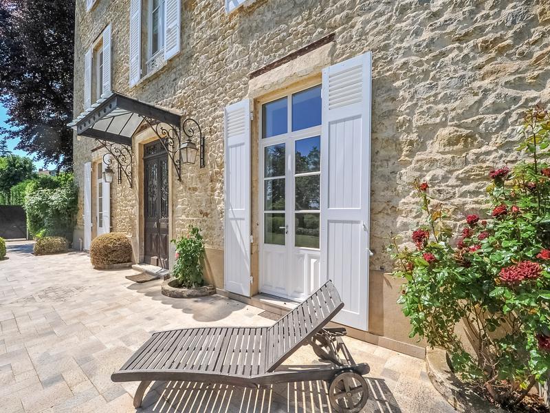 Maison à vendre à SAINT DIDIER AU MONT D OR(69370) - Rhone