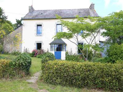 French property, houses and homes for sale in MELLAC Finistere Brittany