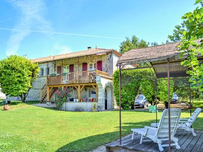 French property, houses and homes for sale in FOUQUEBRUNE Charente Poitou_Charentes