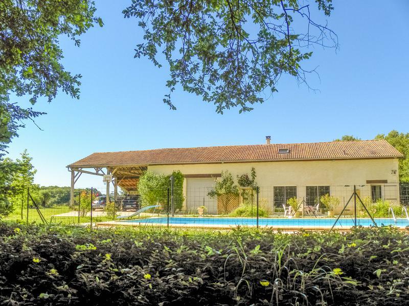 Maison vendre en aquitaine dordogne sorges domaine for Acheter une maison au vietnam pour un francais