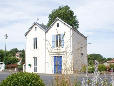 maison à vendre à ST MARSAULT, Deux_Sevres, Poitou_Charentes, avec Leggett Immobilier