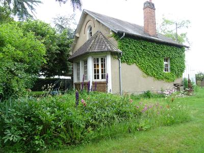 French property, houses and homes for sale in ARGENT SUR SAULDRE Cher Centre